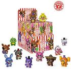 Funko Mystery Minis Five Nights at Freddy's Pizza Simulator Case of 12 Figures