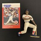 1988 Starting Lineup Jim Rice - Boston Red Soxx