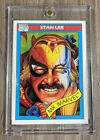 1990 Impel Marvel Universe Trading Cards 124