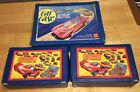 Vintage Matchbox and Tara Toy Car Carrying Case Lot of 3