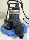 Wayne Pool Cover Water Removal Pump WAPC250