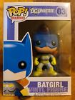 Ultimate Funko Pop Batgirl Figures Gallery and Checklist 26