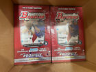 2013 Bowman Hobby Box. 6 Sealed Boxes With 24 packs 10 Cards Per Pack.