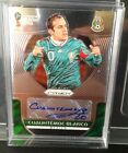 2018 Panini Prizm World Cup Soccer Cards 39