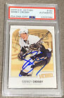Sidney Crosby Hockey Cards: Rookie Cards Checklist and Buying Guide 66