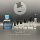Dolce Gabbana Light Blue Forever EDP New Release Premium Glass Atomizers