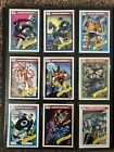 1990 Impel Marvel Universe Trading Cards 132