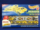 Vintage 1996 Hot Wheels Mega Rig Construction Site Playset Sealed New in Box