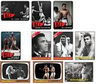 2021 Topps Muhammad Ali The People's Champ Collection Cards Checklist 13