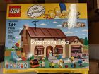 🔥 LEGO - Simpsons House (71006) - Brand new and factory sealed! 🔥