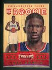 Complete Breakdown of the 2014-15 Panini Threads Basketball Rookie Cards  18
