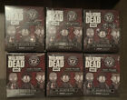 2016 Topps Walking Dead In Memoriam Trading Cards 4