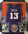 Steve Nash Rookie Cards and Autographed Memorabilia Guide 31