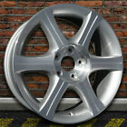 17 Silver Wheel for 2002 2004 Infiniti I35 by REVOLVE