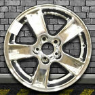 Full Face PVD Bright OEM Factory Wheel for 2006 2009 Chevy HHR 16x65