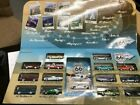 Greenlight CollectiblesLimited Edition 15 Car Route 66 164 Diecast Car Set NEW