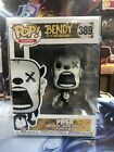 Funko Pop Bendy and the Ink Machine Figures 25