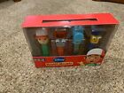 Disney Hanny Manny Pez Limited Edition Collectibles 4 Pack Gift Set