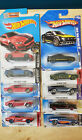 Ford Mustang Hot Wheels Possible Rare  Collectable Cars GT Shelby Boss 350 500