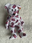 Ty Beanie Baby Bear UK Exclusive Jack Plush Kids Toy Collectible Retired