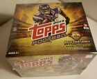 2013 Topps NFL Football Jumbo Hobby Factory Sealed Box 2 Autos + 1 RC Patch per