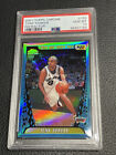 Tony Parker Cards, Rookie Cards and Autographed Memorabilia Guide 34
