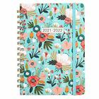 2021-2022 Academic Planner July 2021 - June 2022 Weekly Monthly 6.4 X 8.5