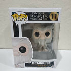 Ultimate Funko Pop Fantastic Beasts Figures Gallery and Checklist 44
