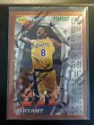 1996-97 Topps Finest Basketball Cards 21