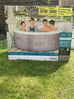 Lay Z Spa Cancun 2 4 Person Hot Tub NEW