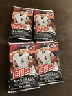 (14) 2014 Topps Baseball Update Series HOBBY Packs Fresh From Box Betts deGrom
