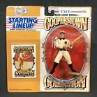 TY COBB ⚾️ 1994 Cooperstown Collection Starting Lineup SLU Figure & Card NIP