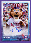 2015 Topps Opening Day Baseball Cards 45