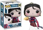 Ultimate Funko Pop Mulan Figures Checklist and Gallery 17