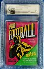 1971 Topps Football Cards 21