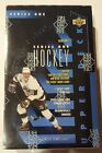 1993-94 Upper Deck Series 1 Retail Only Hockey Box Factory Sealed 36 packs NHL