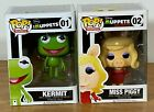 Ultimate Funko Pop Muppets Figures Checklist and Gallery 20