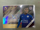 2017-18 Topps Premier League Gold Soccer Cards 42