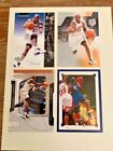 Top 20 Michael Jordan Washington Wizards Autograph Cards 35