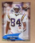 Randy Moss Rookie Cards and Autographed Memorabilia Guide 41
