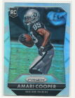 Amari Cooper Rookie Card Gallery and Checklist 61