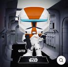 POP! Star Wars: Republic Commando Boss Glow-in-the-Dark Only at GameStop