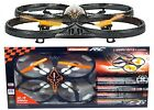 Carrera 503002 RC Quadcopter CA Drone XL Plane Fly Play 24G USB Helicopter