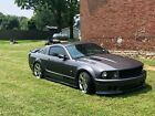 2006 Ford Mustang 2006 supercharged Saleen Ford Mustang stand out from all the Roush & Shelbys