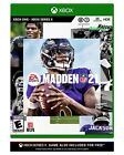 Madden NFL Covers - A Complete Visual History 62