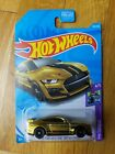 Hot wheels 2020 ford mustang shelby gt500 super treasure hunt 2021