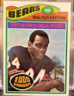 Walter Payton Football Cards, Rookie Card and Autograph Memorabilia Guide 6