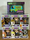 Ultimate Funko Pop Scooby Doo Figures Gallery and Checklist 35