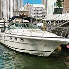 2000 MONTEREY 322 CRUISER 33 Foot Boat Mini Yacht USED Great condition