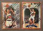 1996-97 Topps Finest Basketball Cards 17